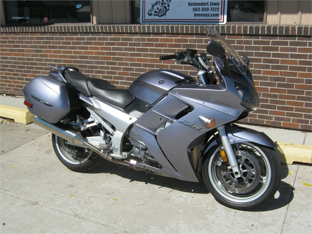 2004 Yamaha FJR1300 ABS at Brenny's Motorcycle Clinic, Bettendorf, IA 52722