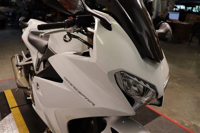 2014 Honda Interceptor Base at Friendly Powersports Slidell