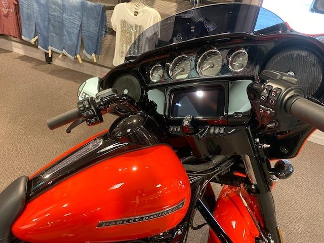 2020 Harley-Davidson Touring Street Glide Special at Carlton Harley-Davidson®