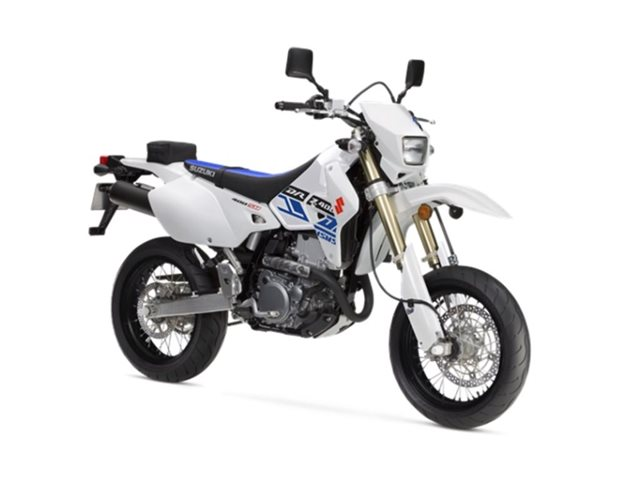 2020 Suzuki DR-Z 400SM Base at Extreme Powersports Inc