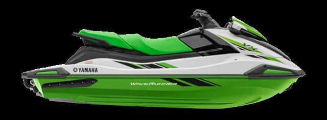 2022 Yamaha WaveRunner VX Base at Sky Powersports Port Richey