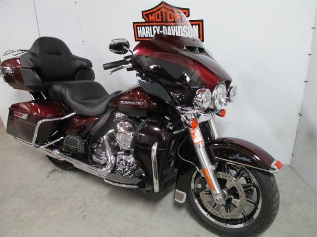 2015 Harley-Davidson Electra Glide Ultra Limited Ultra Limited at Suburban Motors Harley-Davidson
