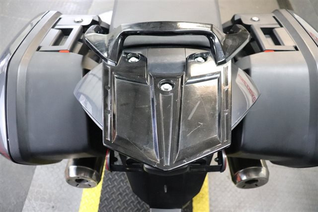 2015 Yamaha FJR 1300ES at Friendly Powersports Baton Rouge