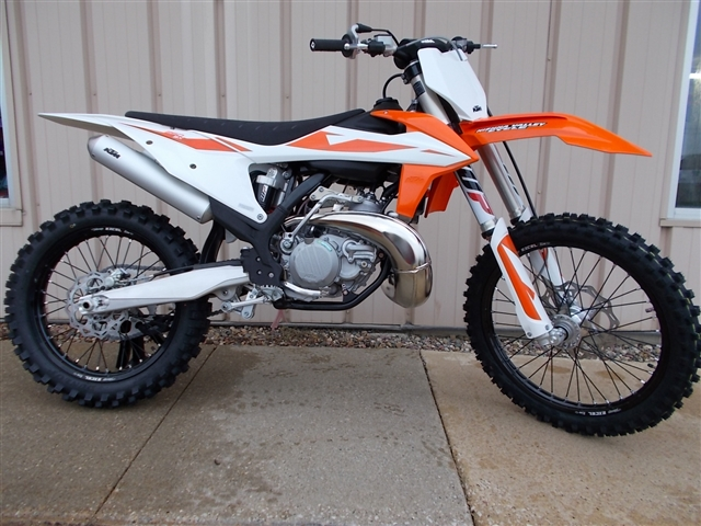 2019 KTM SX 250 at Nishna Valley Cycle, Atlantic, IA 50022
