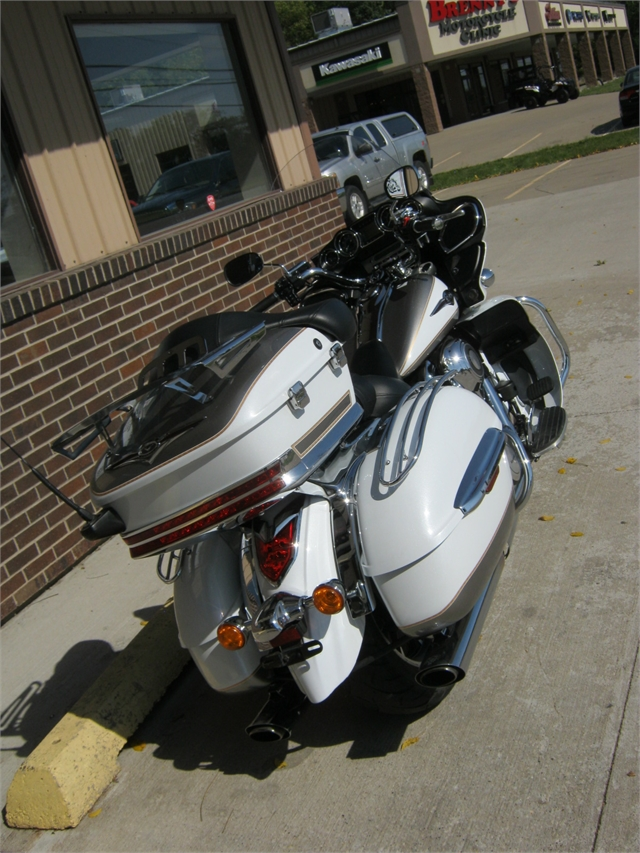 2013 Kawasaki Voyager 1700 ABS VN1700 at Brenny's Motorcycle Clinic, Bettendorf, IA 52722