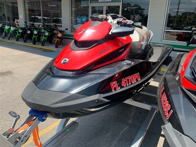 2014 Sea-Doo RXT X 260 at Jacksonville Powersports, Jacksonville, FL 32225