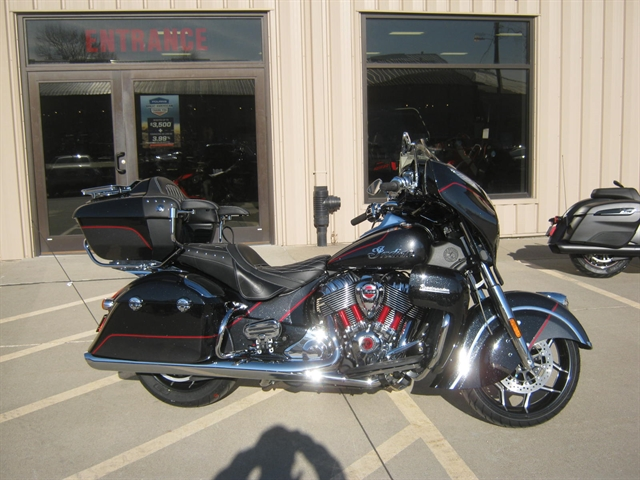 2020 Indian Motorcycle Roadmaster Elite at Brenny's Motorcycle Clinic, Bettendorf, IA 52722