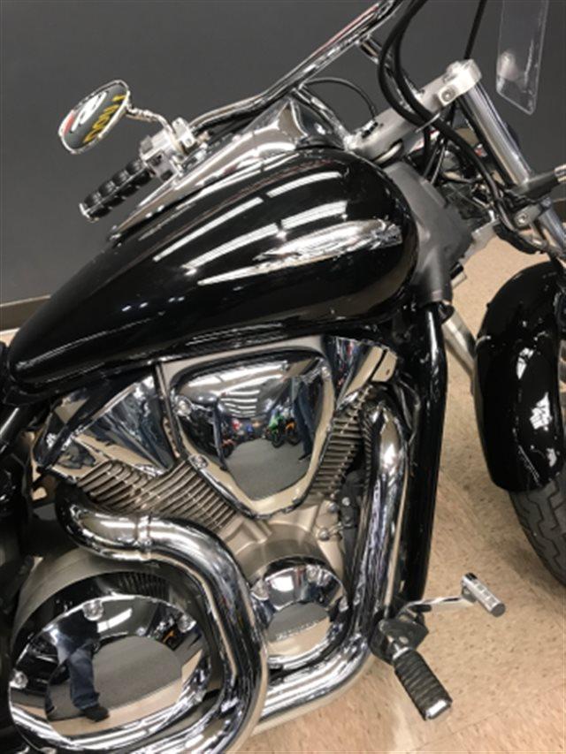 2006 Honda VTX 1800C Spec 1 at Sloan's Motorcycle, Murfreesboro, TN, 37129