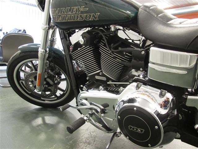 2015 Harley-Davidson Dyna Low Rider at Hunter's Moon Harley-Davidson®, Lafayette, IN 47905