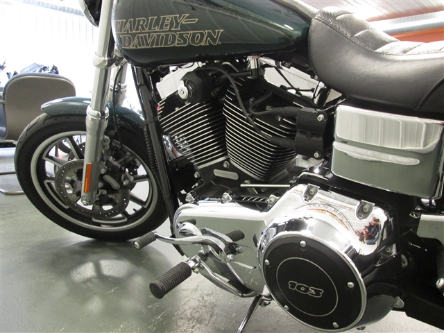 2015 Harley-Davidson Dyna Low Rider at Hunter's Moon Harley-Davidson®, Lafayette, IN 47905