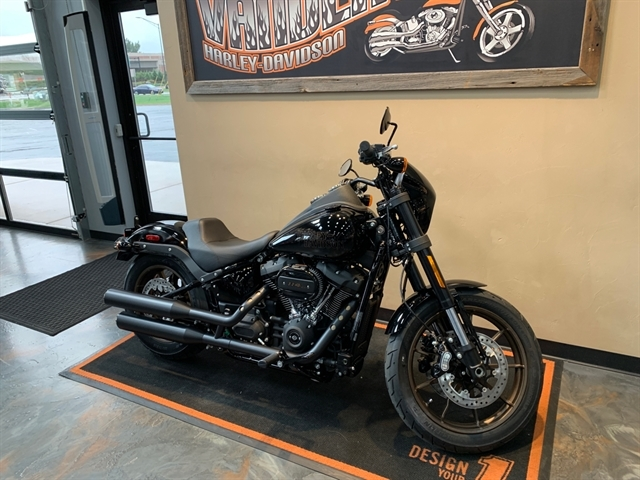 2020 Harley-Davidson Softail Low Rider S at Vandervest Harley-Davidson, Green Bay, WI 54303