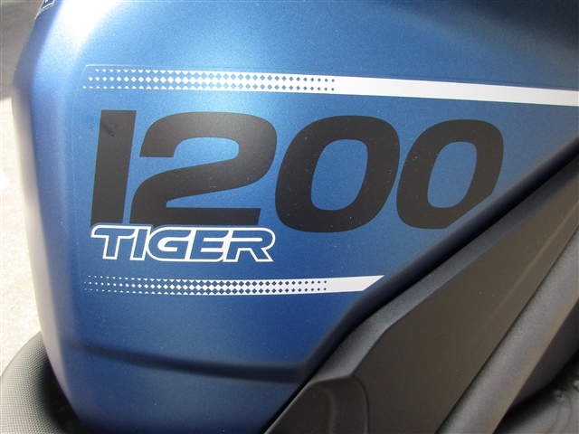 2019 Triumph TIGER 1200 XRx LRH at Fort Myers