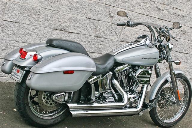 2004 Harley-Davidson Softail Deuce at Ventura Harley-Davidson