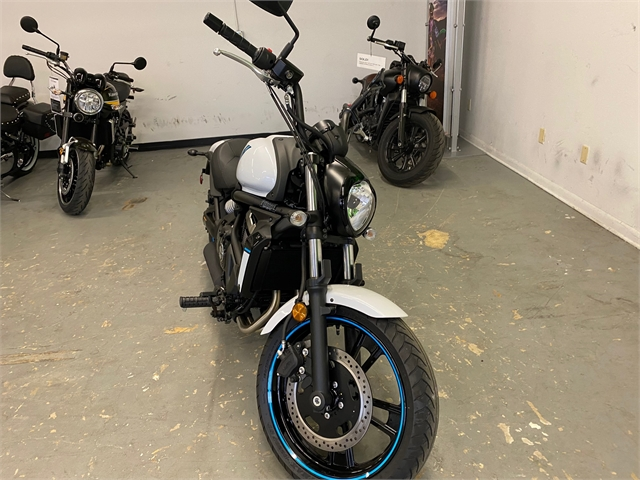 2021 Kawasaki Vulcan S Base at Shreveport Cycles
