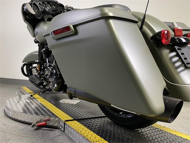 2021 Harley-Davidson Touring FLHXS Street Glide Special at Worth Harley-Davidson