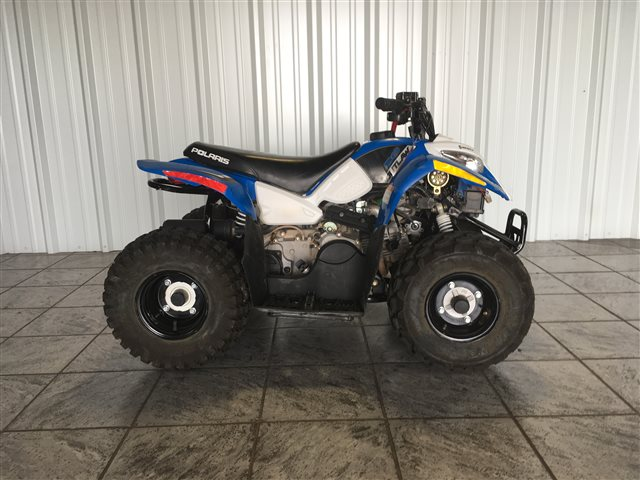 2016 Polaris Outlaw 50 at Champion Motorsports, Roswell, NM 88201