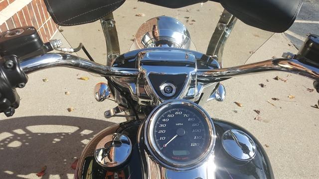 2015 Harley-Davidson Trike Freewheeler at Harley-Davidson® of Atlanta, Lithia Springs, GA 30122