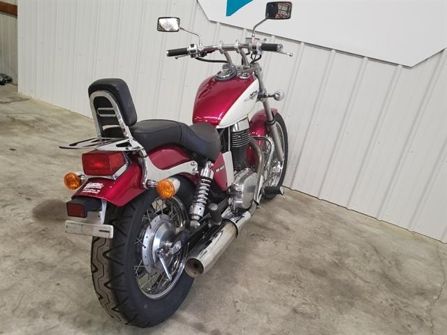 2009 Suzuki Boulevard S40 at Thornton's Motorcycle - Versailles, IN