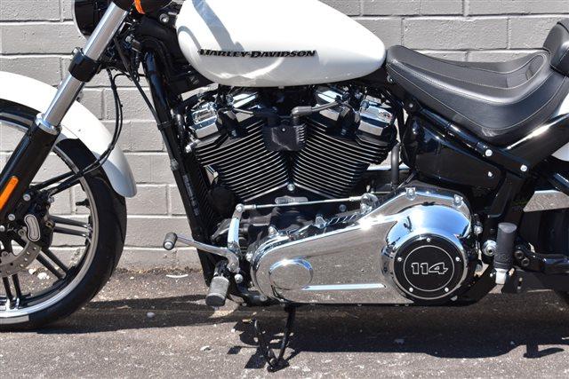 2019 Harley-Davidson Breakout 114 Breakout 114 at Cannonball Harley-Davidson®