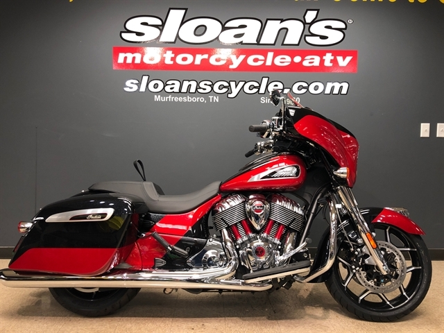 2020 Indian Chieftain Elite at Sloans Motorcycle ATV, Murfreesboro, TN, 37129