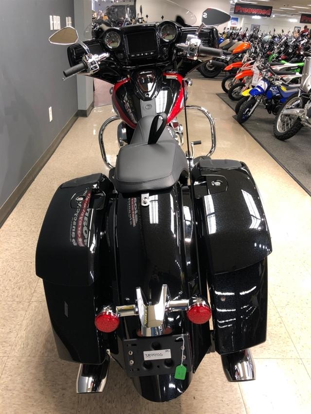 2020 Indian Chieftain Elite at Sloans Motorcycle ATV, Murfreesboro, TN, 37129