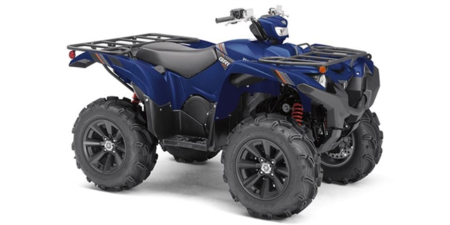 2019 Yamaha Grizzly EPS SE at Yamaha Triumph KTM of Camp Hill, Camp Hill, PA 17011