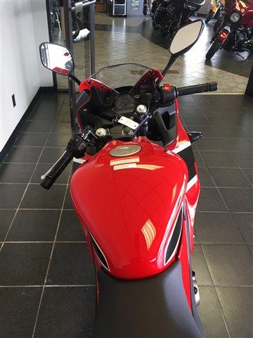 2017 Honda CBR300R Base at Champion Motorsports, Roswell, NM 88201