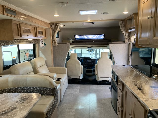 2020 Coachmen Leprechaun 319MB 319MB at Campers RV Center, Shreveport, LA 71129