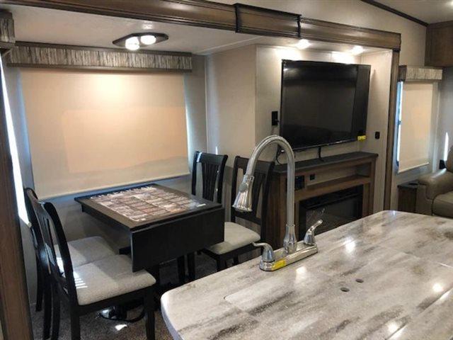 2021 Coachmen Chaparral 298RLS 298RLS at Prosser's Premium RV Outlet