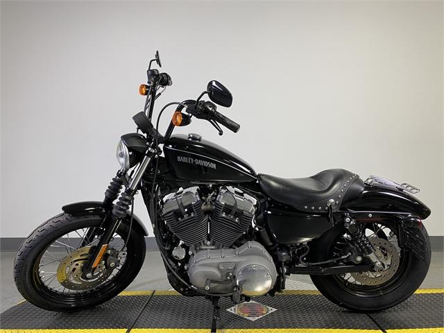 2011 Harley-Davidson Sportster 1200 Nightster at Worth Harley-Davidson