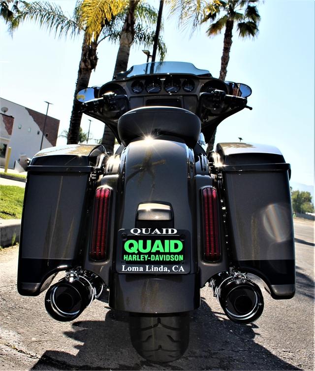 2021 Harley-Davidson Touring FLHXSE CVO Street Glide at Quaid Harley-Davidson, Loma Linda, CA 92354