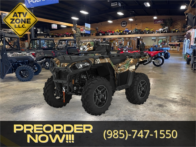 2021 Polaris Sportsman 570 Hunt Edition at ATV Zone, LLC