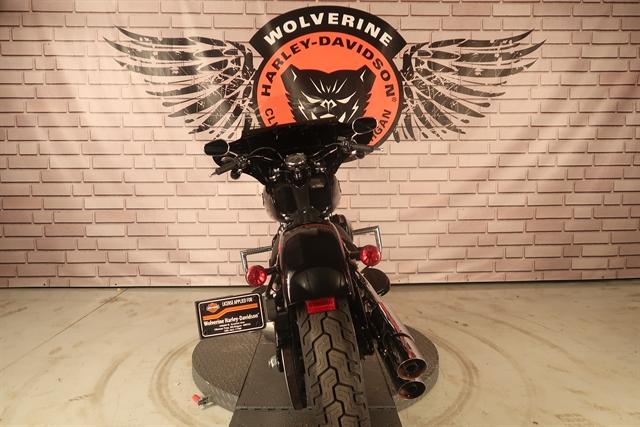 2017 Harley-Davidson Softail Slim at Wolverine Harley-Davidson