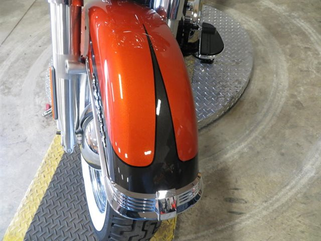 2020 Harley-Davidson Softail Deluxe at Copper Canyon Harley-Davidson