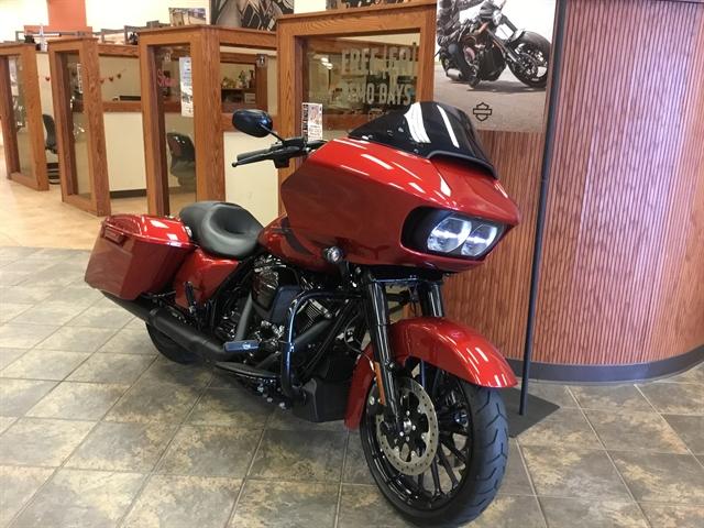 2018 Harley-Davidson Road Glide Special at Bud's Harley-Davidson