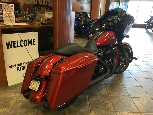 2018 Harley-Davidson Road Glide Special at Bud's Harley-Davidson Redesign
