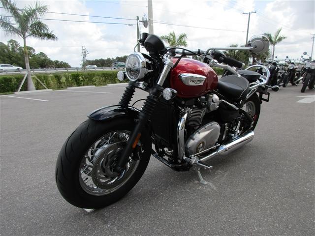 2018 Triumph Bonneville Speedmaster Base at Stu's Motorcycles, Fort Myers, FL 33912