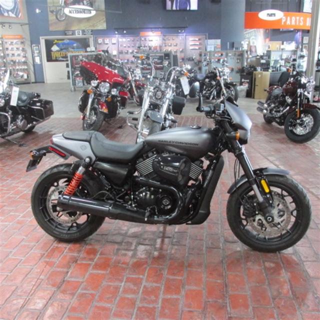 2017 Harley-Davidson Street Rod at Bumpus H-D of Memphis