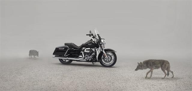 2020 Harley-Davidson Touring Road King at Bumpus H-D of Murfreesboro