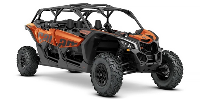2019 Can-Am™ Maverick X3 MAX X ds TURBO R at Power World Sports, Granby, CO 80446
