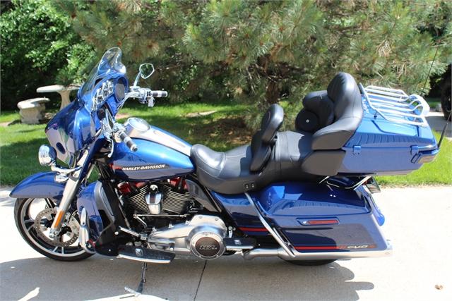 2020 Harley-Davidson CVO CVO Limited at Platte River Harley-Davidson