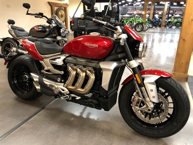 2020 Triumph Rocket 3 R at Got Gear Motorsports