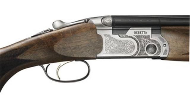 2021 Beretta 686 at Harsh Outdoors, Eaton, CO 80615