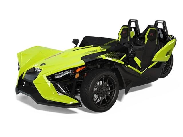 2021 POLARIS Slingshot R LE Auto Drive at Extreme Powersports Inc