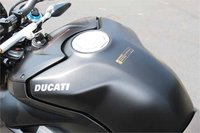 2022 DUCATI StreetFighter V4 S at Aces Motorcycles - Fort Collins