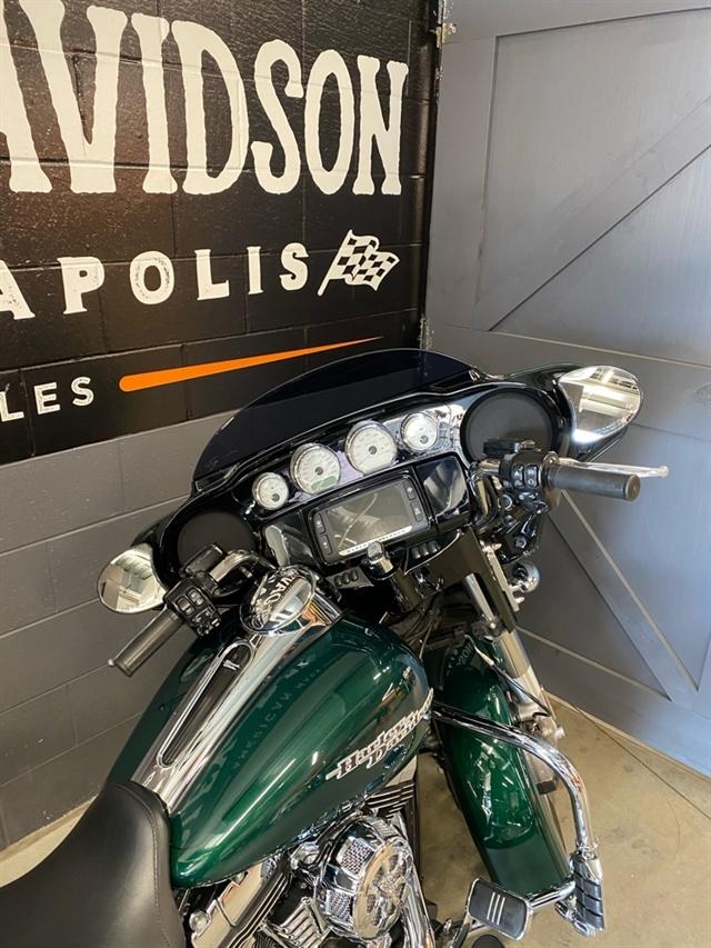 2016 Harley-Davidson Street Glide Special at Harley-Davidson of Indianapolis