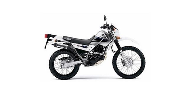 2004 Yamaha XT 225 at ATVs and More