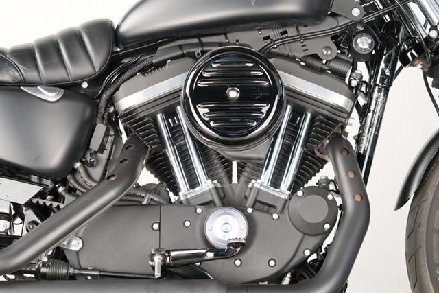 2017 Harley-Davidson Sportster Iron 883 at Wolverine Harley-Davidson