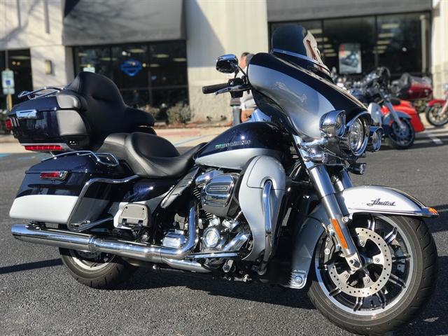 2019 Harley-Davidson Electra Glide Ultra Limited at Southside Harley-Davidson