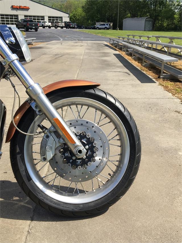 2008 Harley-Davidson VRSC A V-Rod at Harley-Davidson of Asheville